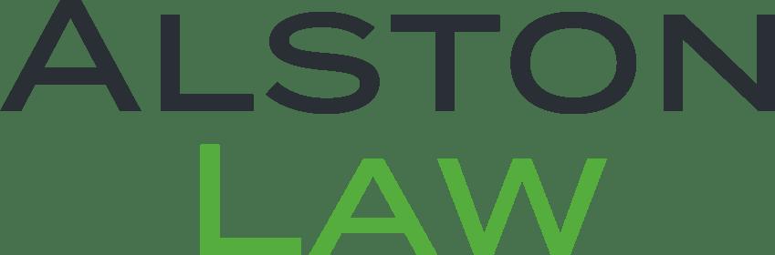 Alston Law Logo